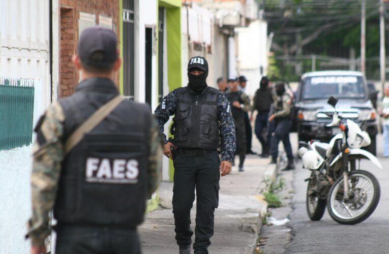 Ordenan detención de 6 FAES por asesinato de periodistas en Cabimas
