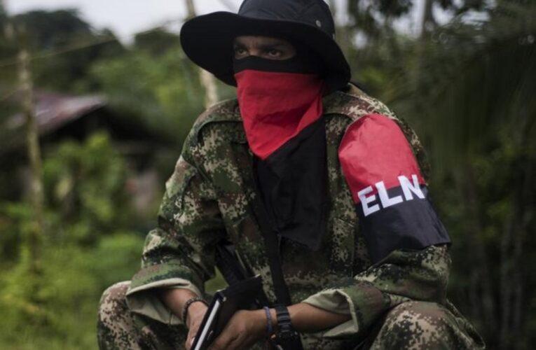 Dirigente del partido FARC es asesinado por el ELN