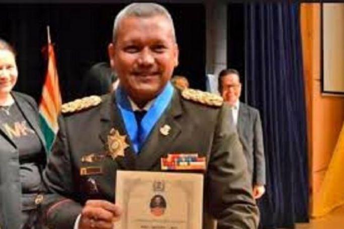 Comandante de la GNB y otros tres militares dieron positivo por Covid