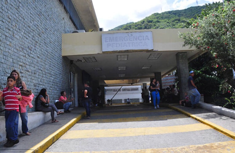 Remodelaciones no detienen las consultas en el Materno