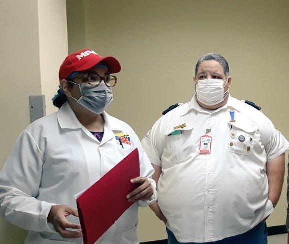 Fallece por el virus el director del Hospital Central de Maracaibo