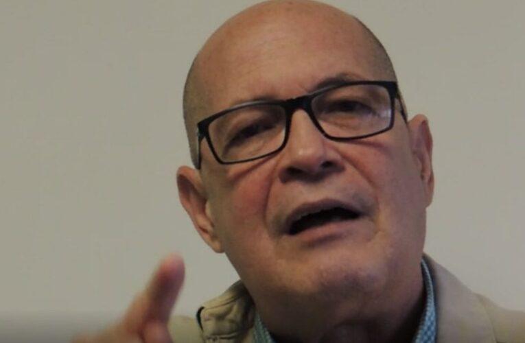 TSJ: Leonardo Morales Poleo es el nuevo vicepresidente del CNE