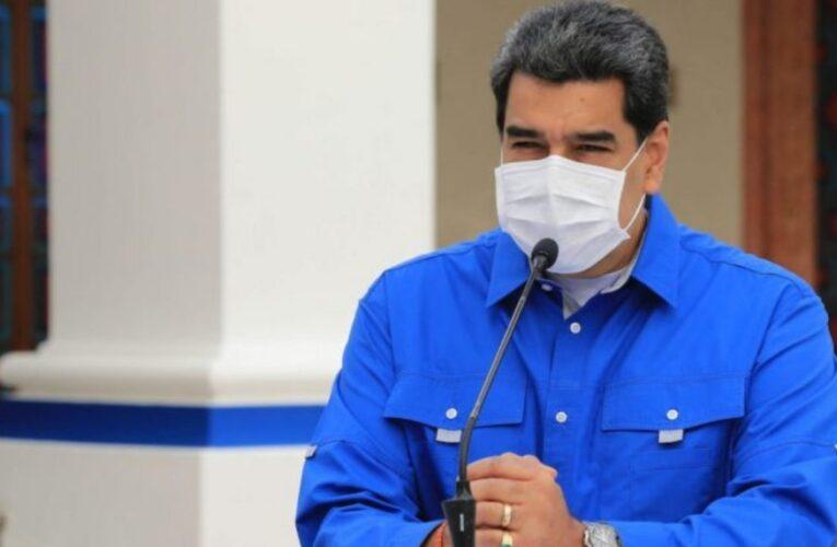 Maduro designó 11 nuevos viceministros