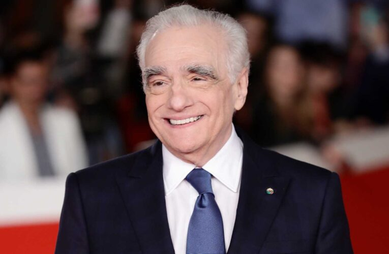 Martin Scorsese se alía con Apple TV+