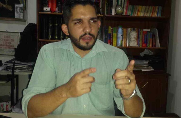Melean: Hay que condenar sanciones que perjudiquen al pueblo