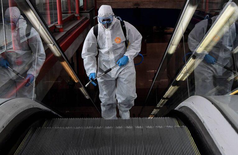 "OMS advierte que la pandemia del coronavirus será ""muy larga"""