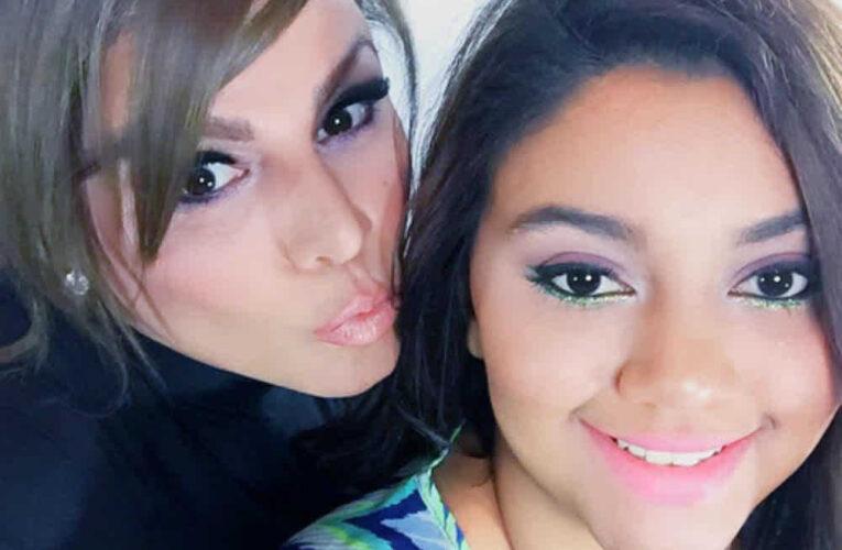 Olga Tañón defiende el negocio de su hija