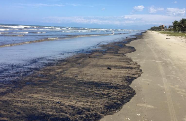 Derrame de petróleo en Morrocoy podría tener consecuencias por 30 años