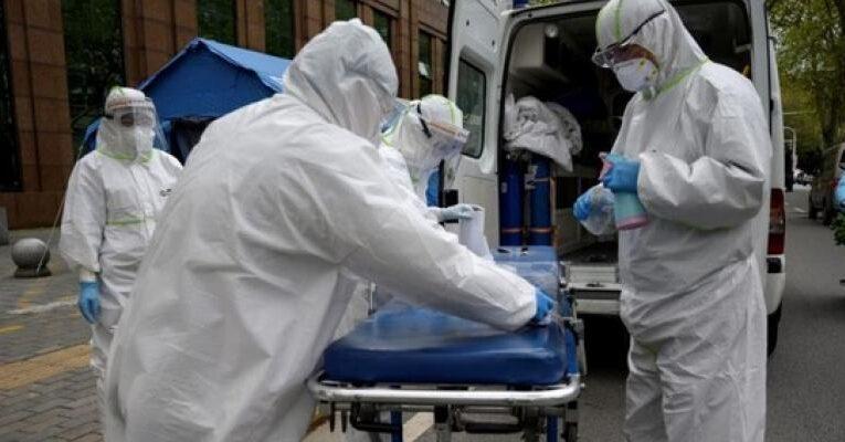 Dos muertos por peste bubónica en China