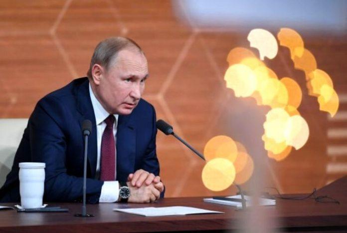 Vladimir Putin podría cortar ayuda financiera a Venezuela