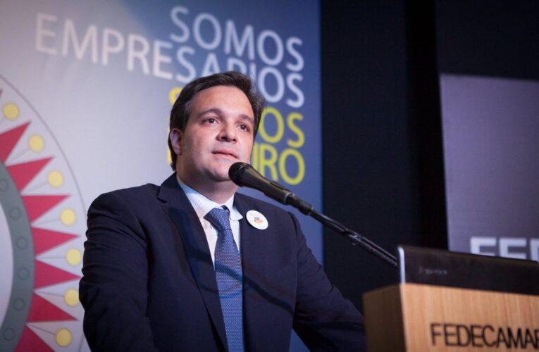 Cusanno: Venezuela se rompió frente a nuestros ojos