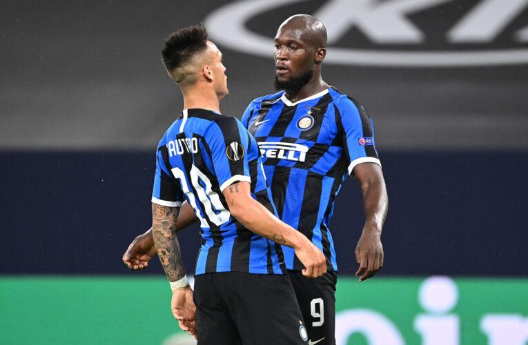 Duelo de gigantes en la final de la Liga Europa