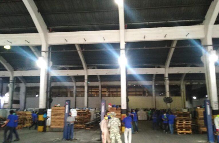 Trabajadores despedidos de Salva Foods exigen reenganche