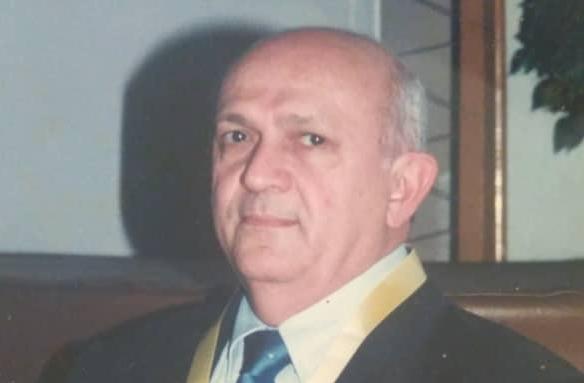 Murió por Covid médico fundador de la UCI del hospital Vargas