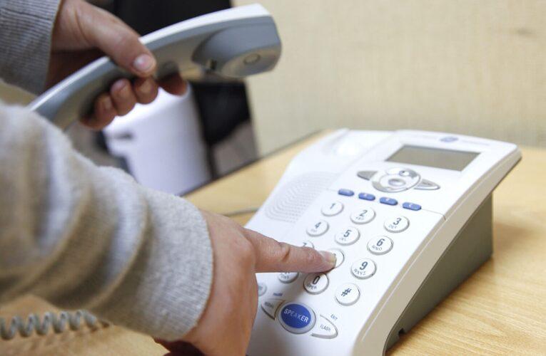 Al menos el 30% de Caracas está sin Internet ni telefonía fija Cantv