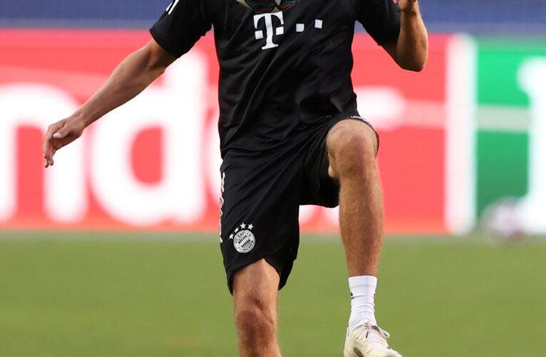 El poderoso Bayern ante el sorpresivo Lyon