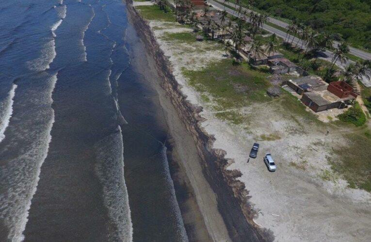Derrame de petróleo contamina el Parque Nacional Morrocoy