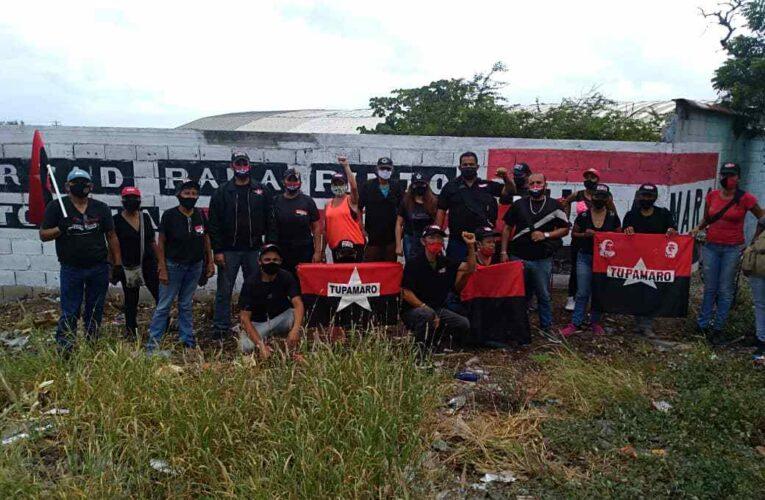 Movimiento Tupamaro exige medidas humanitarias para Pinto