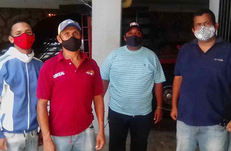 Tupamaro La Guaira: Quieren convertirnos en un partido de maletín