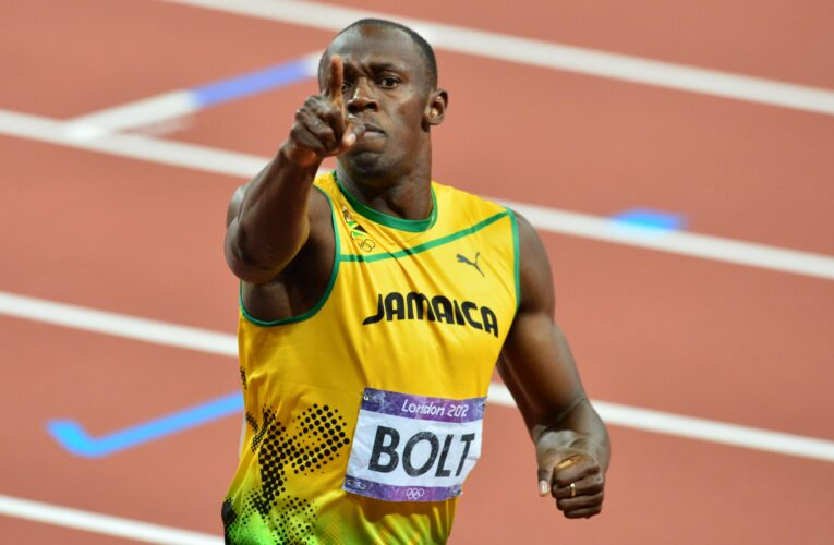 Usain Bolt positivo por Covid