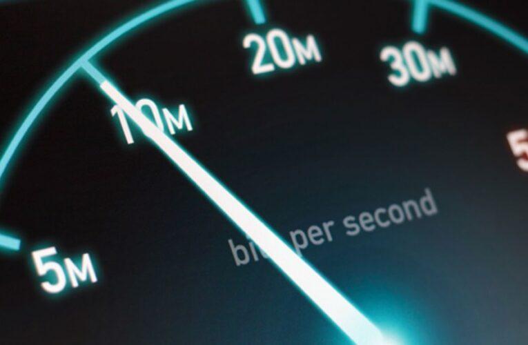 Venezuela tiene la conexión a internet más lenta del mundo