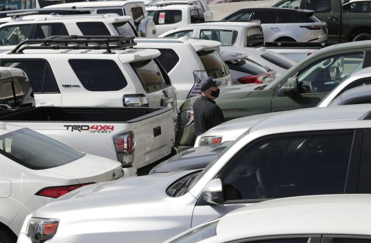 Detienen a funcionarios del INTT por legalizar carros robados en Brasil y Colombia