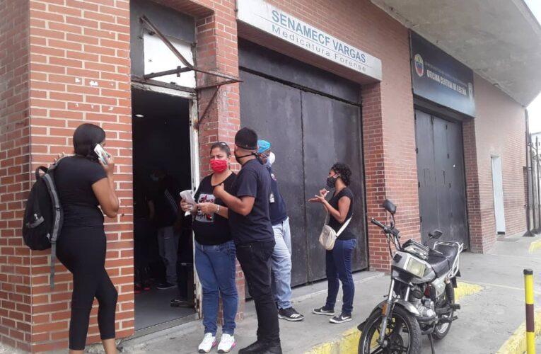 Familiares de abatidos en El Campito desmienten enfrentamiento