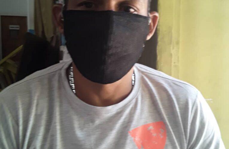 Caminó 17 días desde Cali con su hijo para llegar a la frontera venezolana