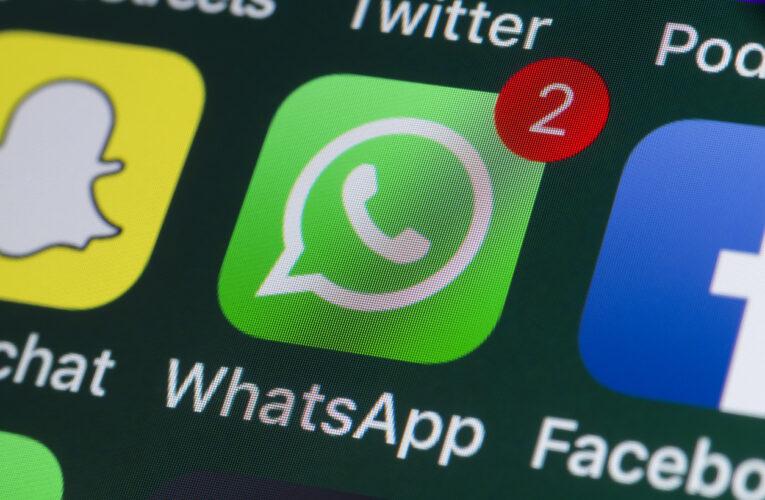 Advierten de nuevo timo por Whatsapp