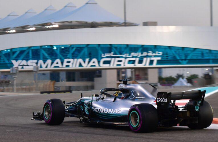 La F1 agrega cuatro carreras al 2020
