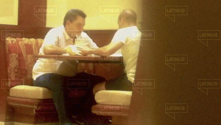 Filtran videos del hermano de López Obrador recibiendo dinero para campaña