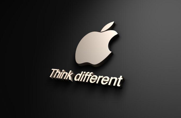 Apple se convierte en la primera empresa en valer $2 billones