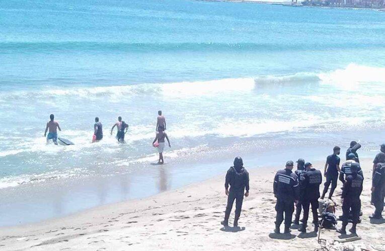 Identifican cadáver encontrado en Punta Gorda