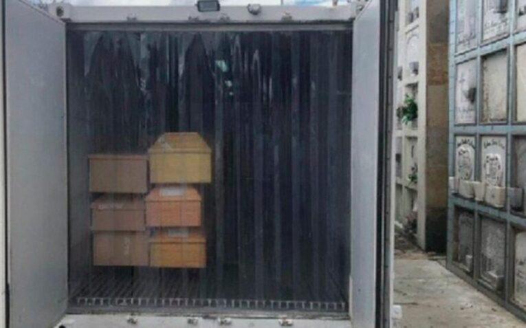 Hornos crematorios de Bogotá no se dan abasto