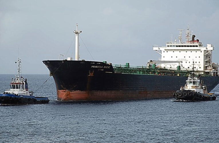 EEUU incauta cuatro tanqueros iraníes que transportaban gasolina a Venezuela