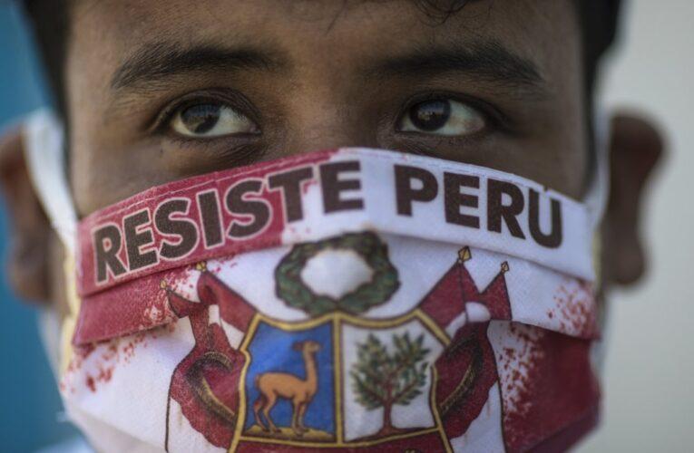 Perú registró en 10 minutos 3 mil voluntarios para probar vacunas