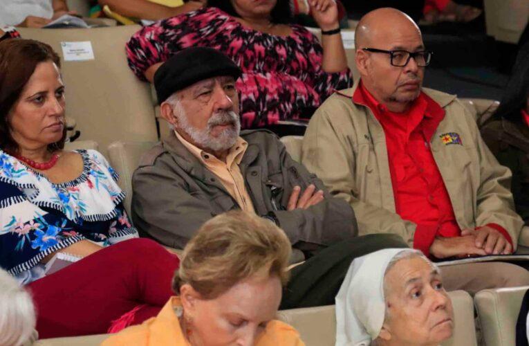 El Ministerio Público investiga la desaparición de Carlos Sanz