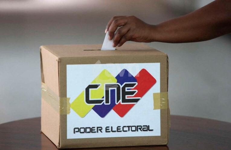 Convocados más de 20 millones de electores para las parlamentarias
