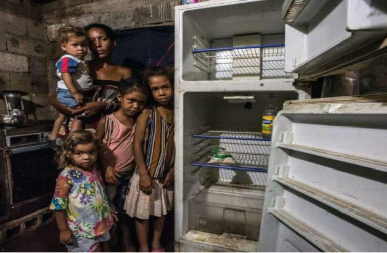 José Guerra: En 7 años la economía venezolana cayó 90%