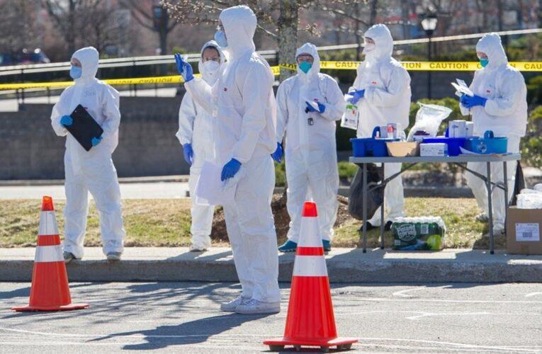 EEUU supera los 5 millones de contagios por Covid