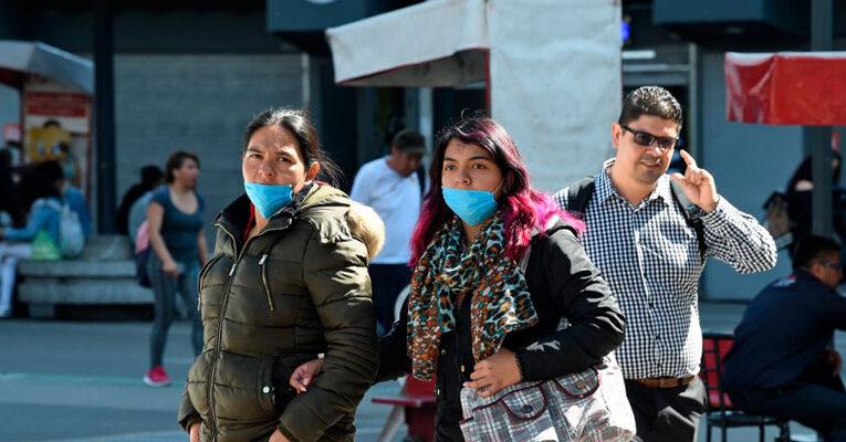 Más de 60.000 muertos por Covid en México