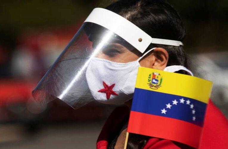 Reportan 844 nuevos casos de Covid en Venezuela