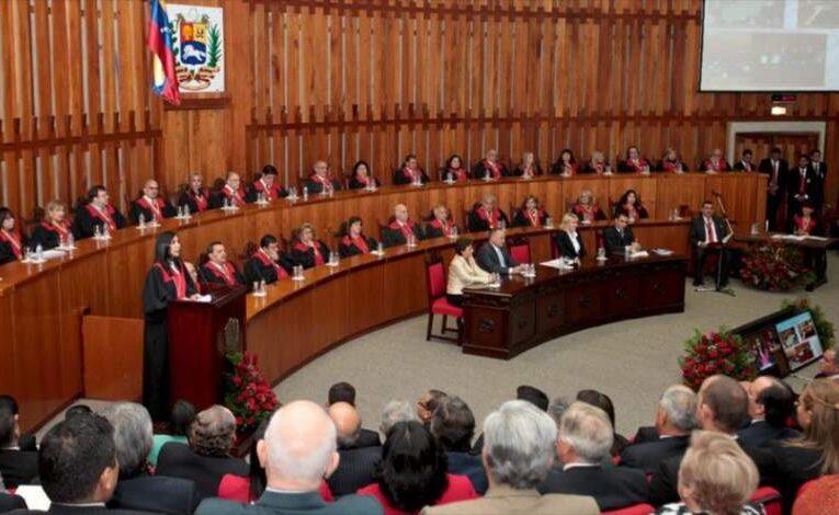 TSJ intervino a Bandera Roja y Compromiso País