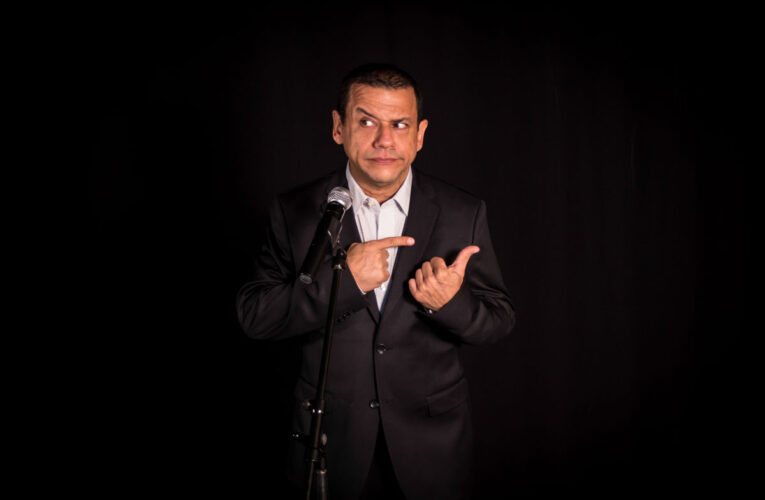 """Emilio Lovera: «No somos un pueblo que siente a Venezuela como suya"""""""