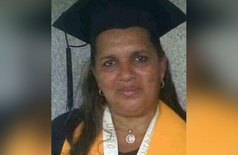 Fallece enfermera por Covid-19 en La Guaira