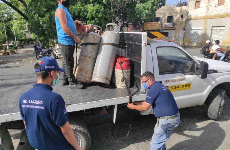 Texeira Duarte proveerá de gas y agua al comedor de Maiquetía