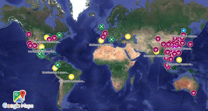 Google agrega en sus búsquedas de viajes si hay restricciones por Covid