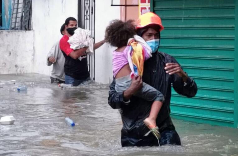 Tormenta Laura deja nueve muertos en Haití y cuatro muertos en Dominicana