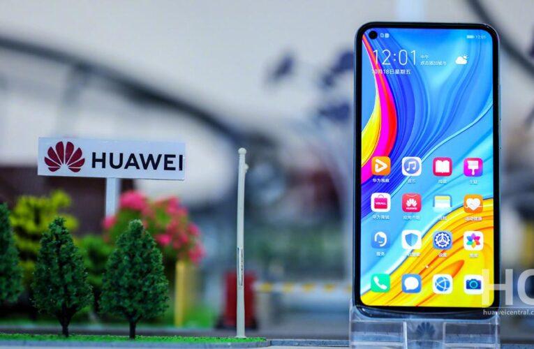 Huawei asegura que seguirán actualizando sus móviles con apps de Google