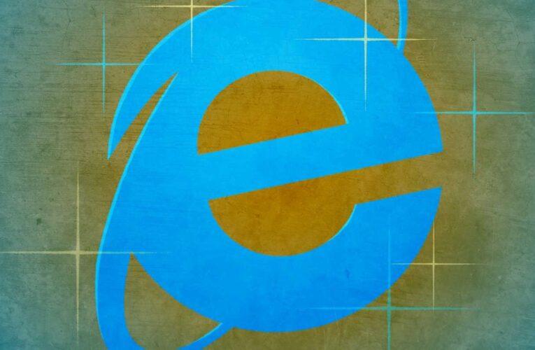 Microsoft dirá adiós a Internet Explorer en 2021
